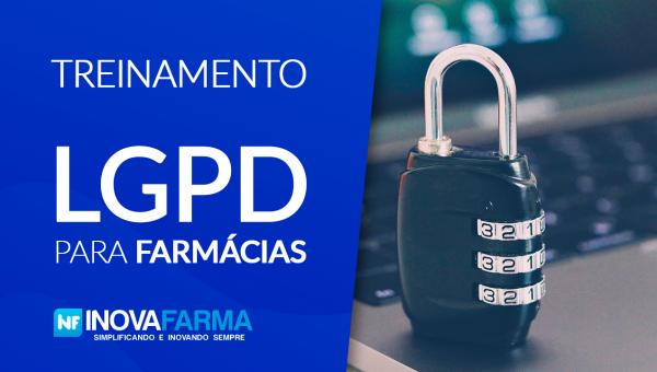 LGPD para Farmácias
