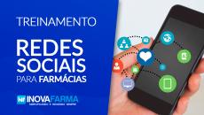 Redes Sociais para Farmácias